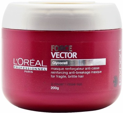 L,Oreal Paris Force Vector Glycocell hair conditioner
