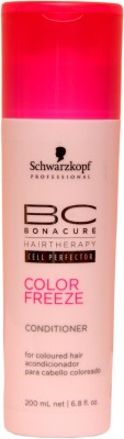 Schwarzkopf Professional BC Color Freeze Conditioner
