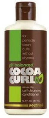 Neutrlab Cocoa Curl Cleansing