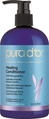 Pura d,or Premium Organic Conditioner