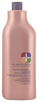 Pureology Super Smooth for Unmanageable ColourTreated Hair