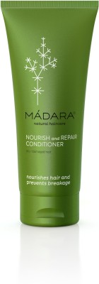 Madara Nettle and Quince Nourish and Repair Conditioner