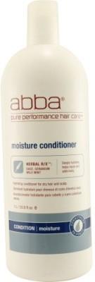 abba Pure Moisture Conditioner