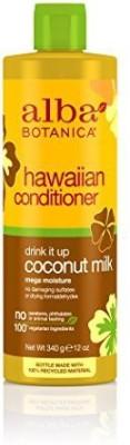 Alba Botanica Hawaiian Coconut Milk