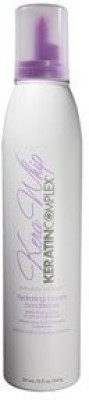 Keratin Complex Smoothing Therapy by Coppola Keratin Complex Kera Whip Hydrating Cream