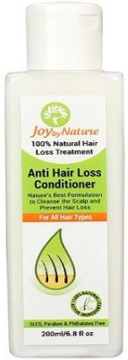 joybynature Anti Hair Loss Conditioner