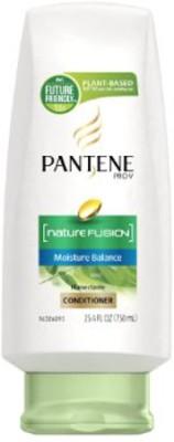 Pantene Pro V Nature Fusion Moisturizing Conditioner With Melon Essence
