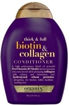Organix Thick & Full Biotin & Collagen Conditionertoner