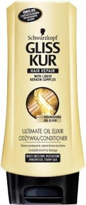 Schwarzkopf Ultimate Oil Elixir Conditioner
