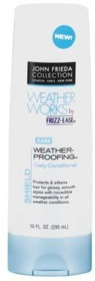 John Frieda Weather Works by FrizzEase WeatherProofing Daily (295 ml)