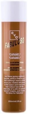 EVO Evo Fabuloso Caramel Colour Intensifying