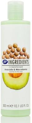 Boots Avocado & Macadamia Normal to Fine Hair