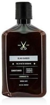 Blind Barber Lemongrass Tea .