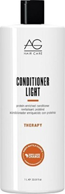AG Hair Cosmetics Light Protein Enriched for Unisex