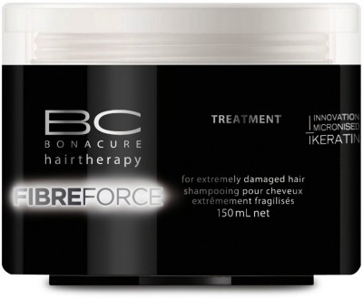 Schwarzkopf Professional BC Fibre Force Fortifier Treatment
