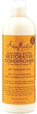 Shea Moisture Raw Shea Butter Restorative