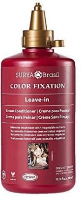 Surya Nature, Inc Color Fixation Leave In Liquid