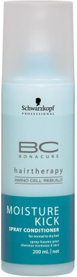 Schwarzkopf Professional BC Bonacure Moisture Kick Spray Conditioner