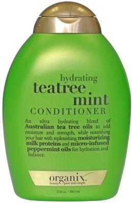 Ogx Hydrating + Teatree Mint ( Organic ) Conditioner