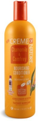 Creme of Nature Chamomile and Comfrey Nourishing Conditioner