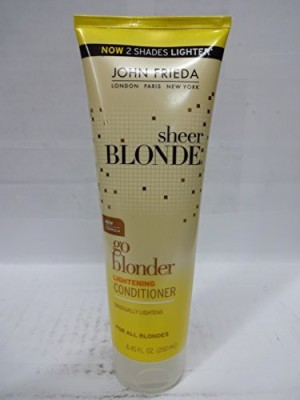 John Frieda Sheer Blonde Go Blonder Lightening (250 ml)