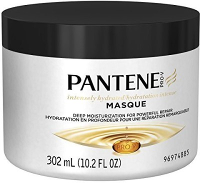Pantene ProV Minute Moisture Masque(302 ml)
