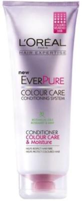L,Oreal Paris EverPure No Sulphates Colour Care & Moisture Conditioner