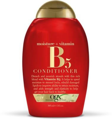 OGX Moisture+Vitamin B5 Conditioner