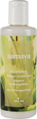Samaya Aloevera Protein Conditioner