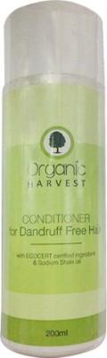 Organic Harvest Conditioner For Dandruff Free Hair