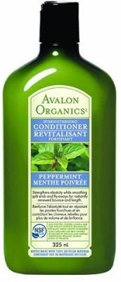 Avalon Organics Peppermint Strengthening Conditioner