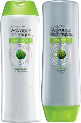 Avon Advance Technique Daily Shine Conditioner