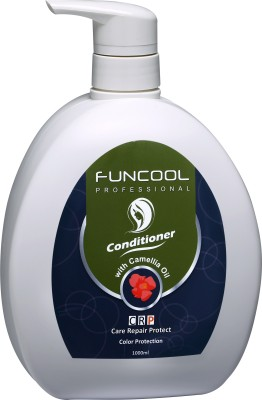 Funcool Conditioner Color Lock