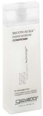 Giovanni Smooth As Silk Daily Use Conditioner (Pack of 3)