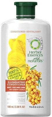 Herbal Essences Wild Naturals Illuminating