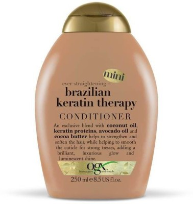 OGX Brazilian Keratin Therapy Conditioner 250ml