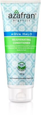 Azafran Organics Aqua Halo Rejuvenating Conditioner
