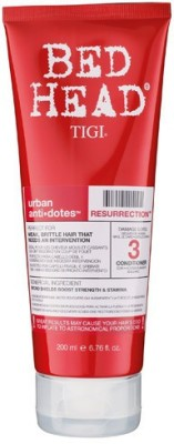 Tigi Resurrection Conditioners