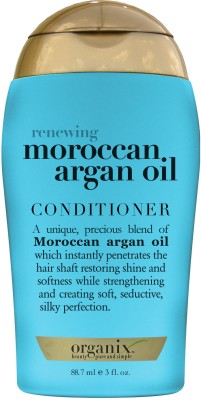 Organix Org Moroccan Argan Oil Conditioner(88.7 ml)