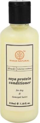 Khadi Natural Soya Protein Hair Conditioner