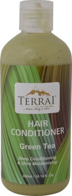 Terrai Green Tea Hair Conditioner