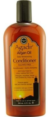 Agadir Daily Moisturizing Conditioner