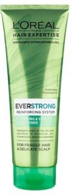 L,Oreal Paris Everstrong Reinforcing System Conditioner