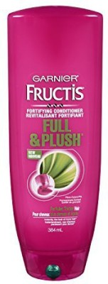 Garnier - Haircare Garnier Hair Care Fructis Full & Plush(390 ml)