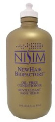 Nisim New Hair Biofactors Oil Free Conditioner