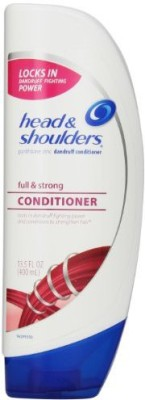 Head & Shoulders Head and Shoulders Full & Strong Dandruff