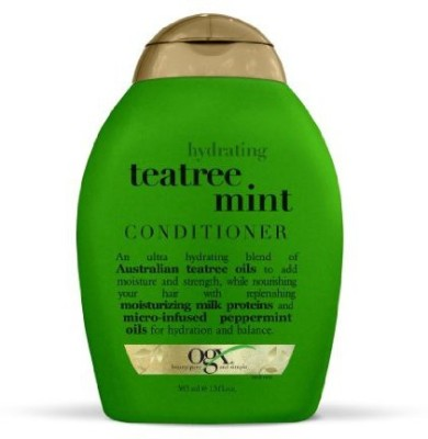 OGX Hydrating TeaTree Mint