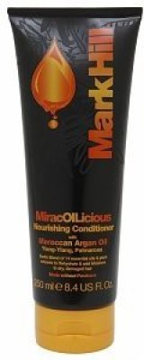 AB Mark Hill Miracoilicious Nourishing with Moroccan Argan Oil
