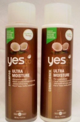 Yes to Coconut Shampoo & Bundle One of Each