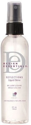 Design Essentials Reflection Liquid Shine Conditioner